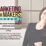Alisa Rose – Marketing For Makers Academy 2.0