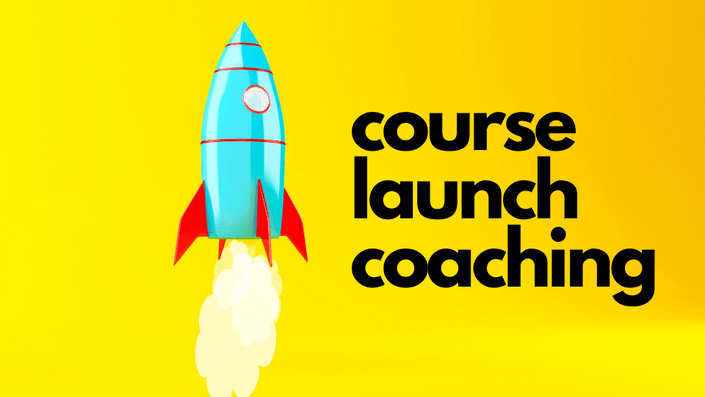 Cody Burch – Course Launch Coaching