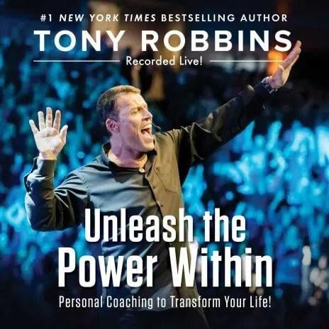 Tony Robbins – Unleash The Power Within - GETWSODO