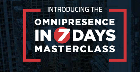 Download Scott Oldford – Omnipresence In 7 Days Masterclass