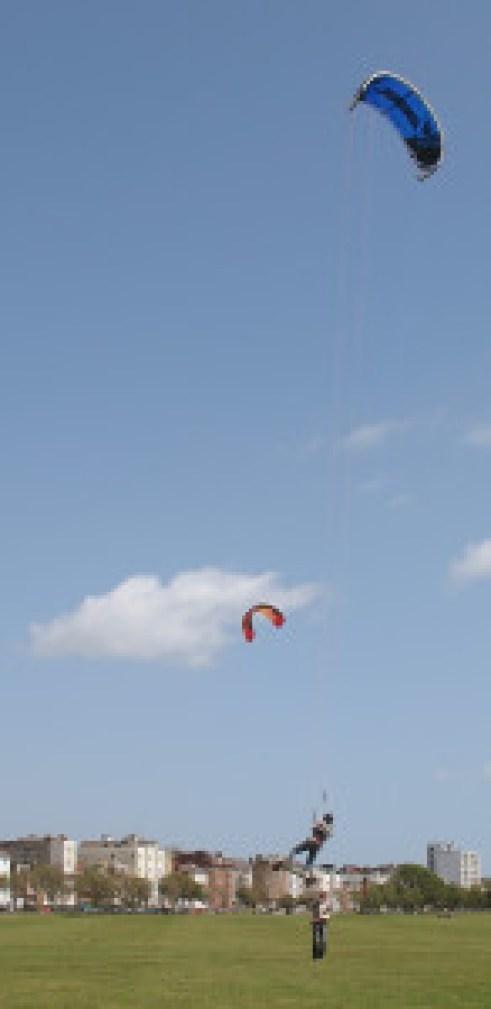 land kite 2