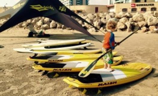 surf house - לימוד והדרכה