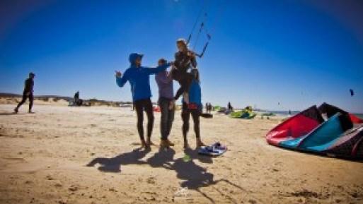 surf house  קייט 1 - לימוד והדרכה