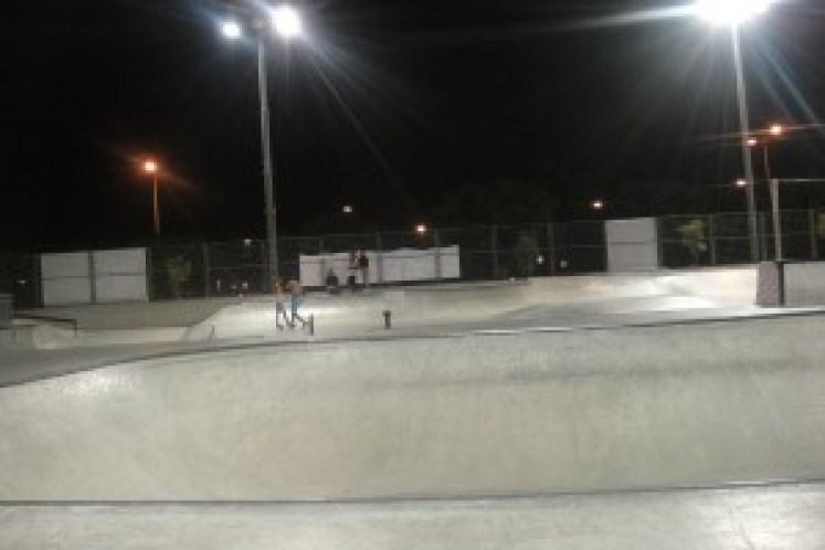 skate ראשון