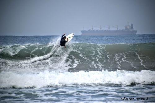 פעילויות ספורטיביות משלימות לגלישת גלים