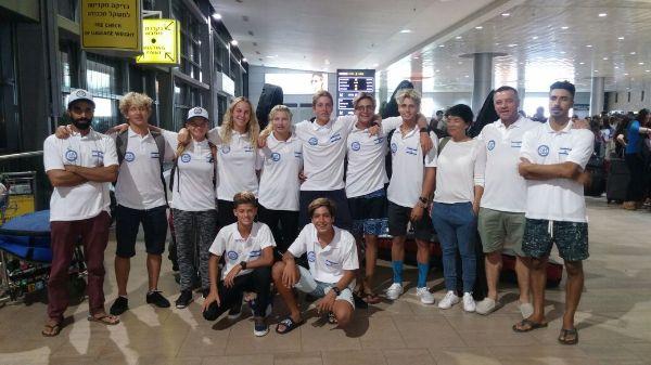 נבחרת הנוער והעתיד האולימפי
