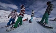 החרמון: אתר הסקי מס' אחד בארץ!