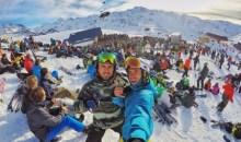 חופשת סקי לנוסע העצמאי: כל מה שאתם צריכים לדעת ועוד