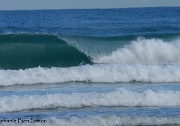 מצב הים והרוח תחזית גלים ורוח 30.3