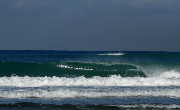 מצב הים תחזית גלים למהלך השבוע הקרוב יום ראשון