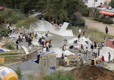 סקייטבורד זה לא פשע – זו עזרה הומניטרית