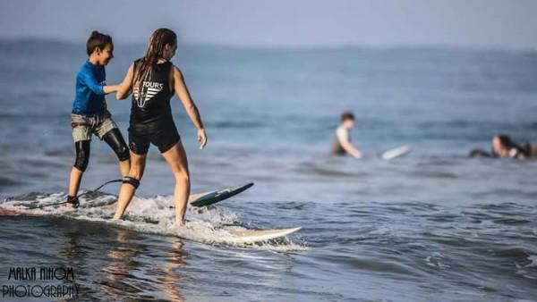 מצב הים והרוח – תחזית גלים 18.4.18