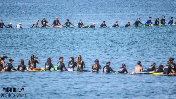 צבא הים שובר שיא עולם!