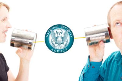 Telefonillo NSA