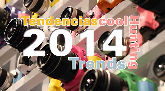 Tendencias 2014