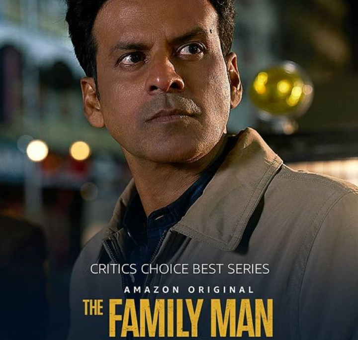 The Family Man Session 2