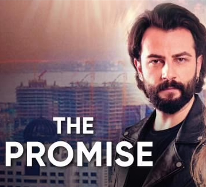 The Promise Web Series