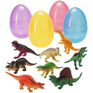 Dinosaur Easter Egg fillers