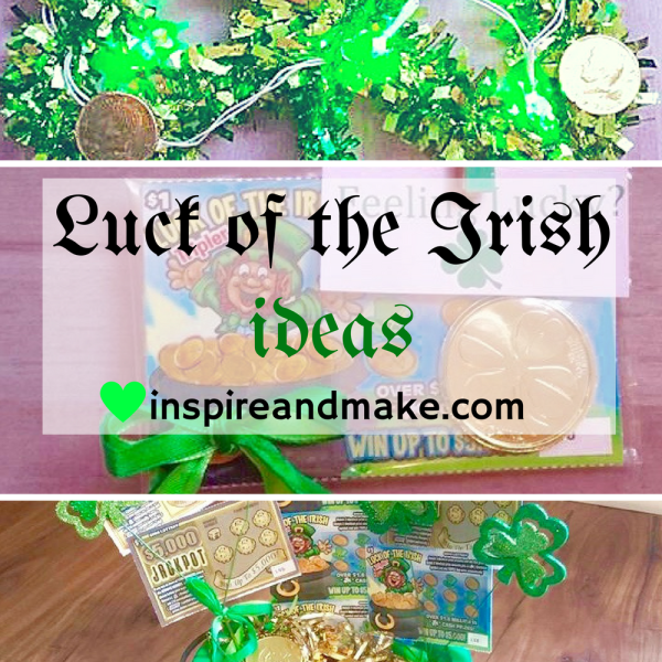 St. Patrick's Day Themed Ideas