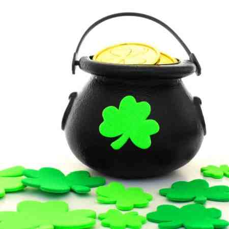 How to make St. Patrick's Day Extra Fun
