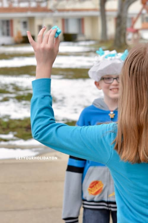 Easter Peeps Activities to Play!