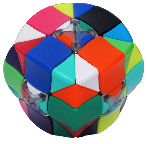 Awesome gift ideas for an 11 year old boy! Armadillo Cube: Designed for speed solving.12 Bright Candy Colors - Resettable – Multiple Levels of Game Play. Awesome Brain Teaser - Advanced 3x3x3 Puzzle