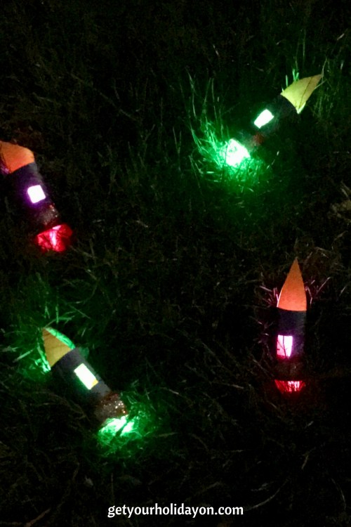 Epic Glow in the dark fun for parties