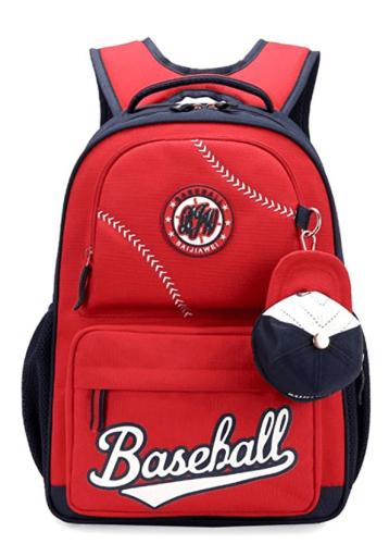 Baseball Cap Schoolbags