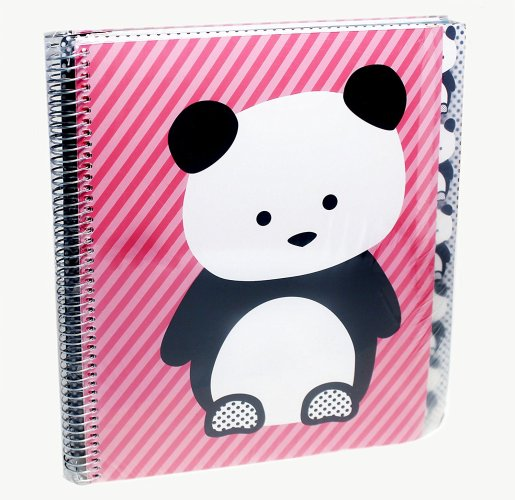 School Notebooks with personality