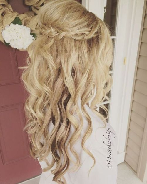 7 Gorgeous Hair Updos  Perfect For A Wedding or Formal Event