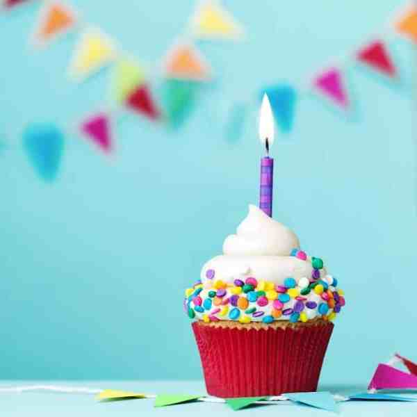Discounts and freebies for birthday