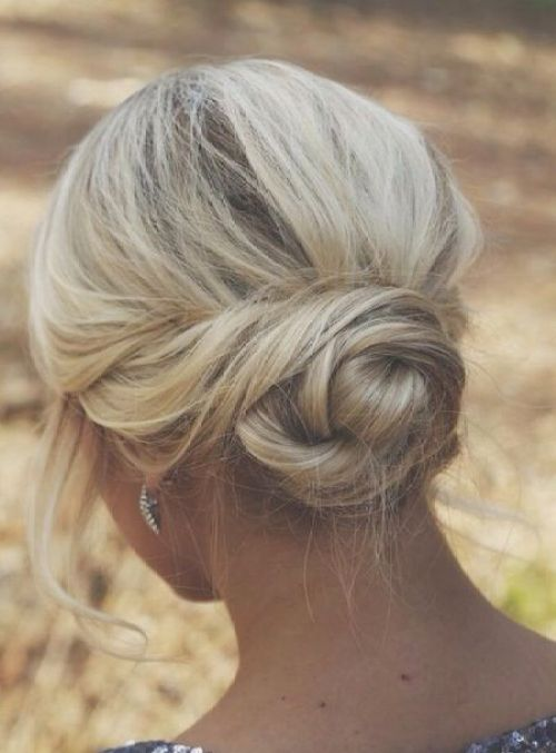 7 Hair Updos| Perfect for a Wedding