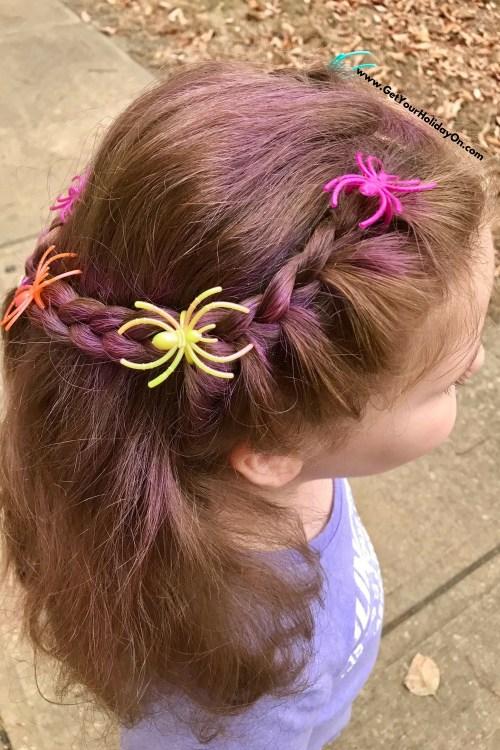crazy hair day school ideas