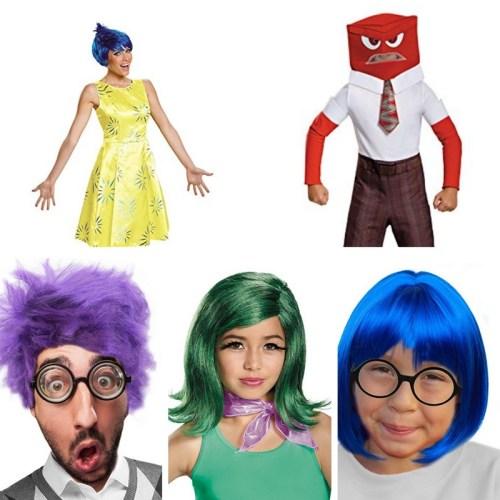13 Family Halloween Costumes
