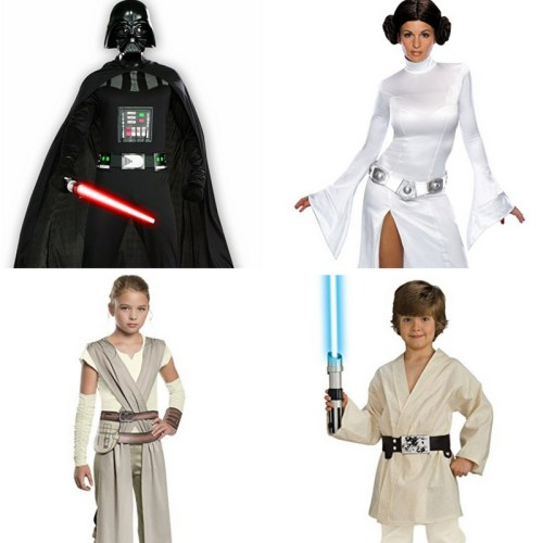 7 Family Halloween Costumes Ideas That Are Borderline Genius