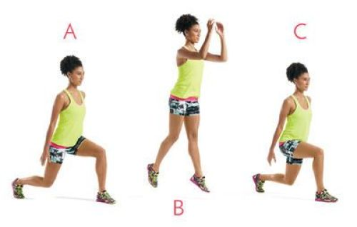 Shed off Those Thanksgiving Pounds With These 5 Effective Exercises
