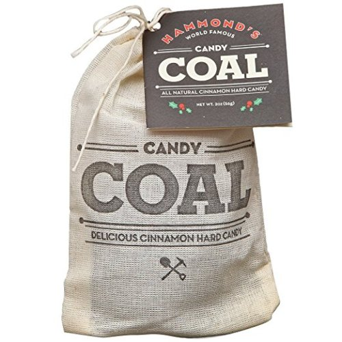 Interesting Christmas Finds   Candy Coal