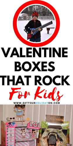 Find the BEST Valentines day boxes for kids! #boys #girls #school #crafts
