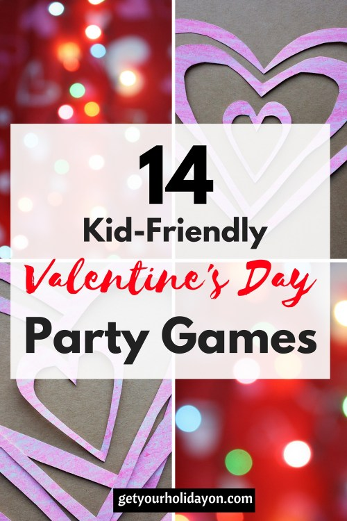 Valentines Day Party Games   Kid Classroom Party Ideas   #valentinesdaypartyideas #diyvalentines #diycraft #diykidfriendly