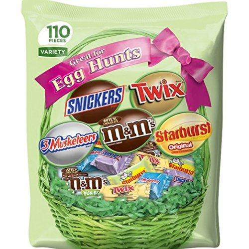 Teen Easter egg Hunt Prizes | Teen Egg hunt candy mix #candy #Easteregghunt #Easter