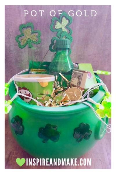 5 Awesome St. Patricks Day gift baskets