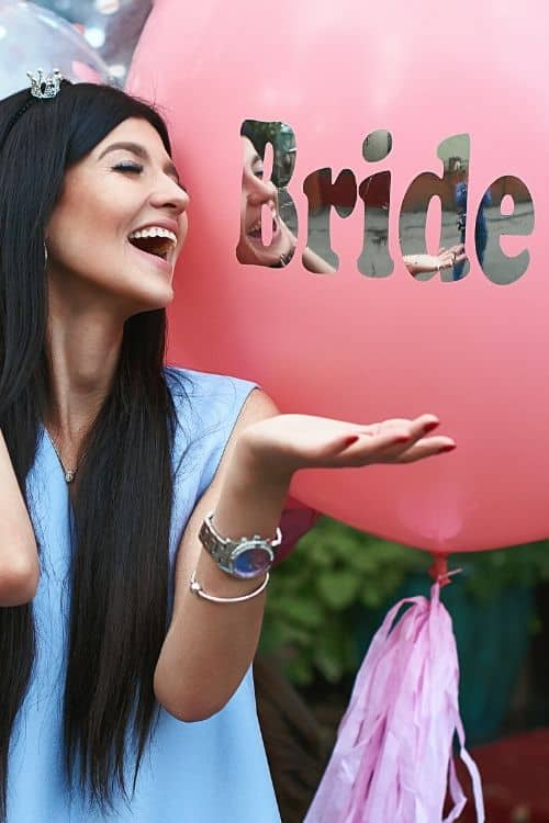 Bachelorette Party Prizes | Hen Party | Bridal Tribe 2018 Edition #bride #bridesmaid #maidofhonor #wedding
