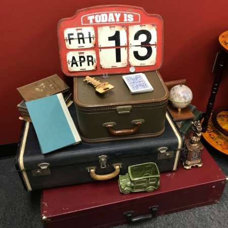 The Great Escape Room Review | Akron, Ohio