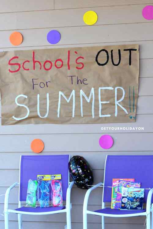 10 last day of school sign ideas free printables