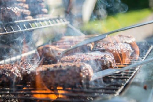 Brisket on the Smoker and the smell of chicken on the grill. There are really no words for this! What there is are 5 tricks to creating the best BBQ experience for your guests.