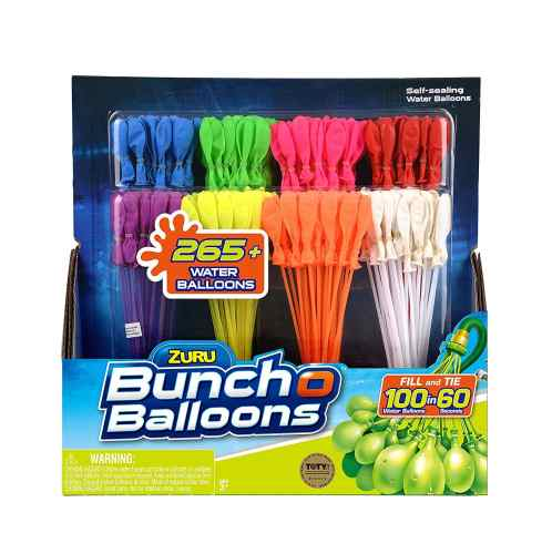 How To Make A Water Balloon Easier | Find Water balloons Tips & Tricks #waterballoons #summer #summertimefun #momlife