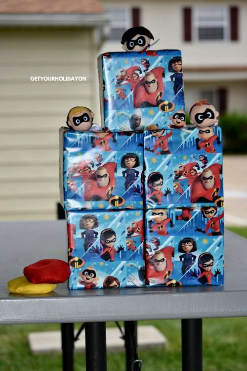 Incredibles Games for Kids and Adults #MrIncredible #games #play #momlife