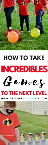 How To Take Disney Incredibles Games to the NEXT LEVEL! #disney #incredibles2 #momlife #play