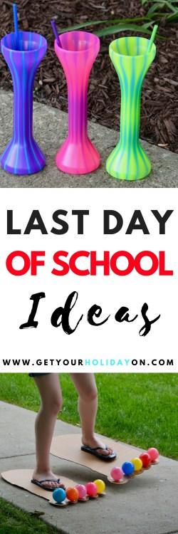 End of the School Year Fun + Happy Last Day of School #lastdayofschool #mom #kids #momlife