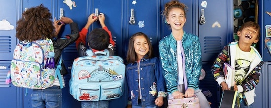 shopDisney Is Your Destination for All Things Back to School! #backpack #lunchtotes #backtoschool #momlife